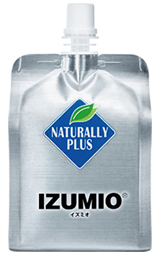 izumio naturally plus
